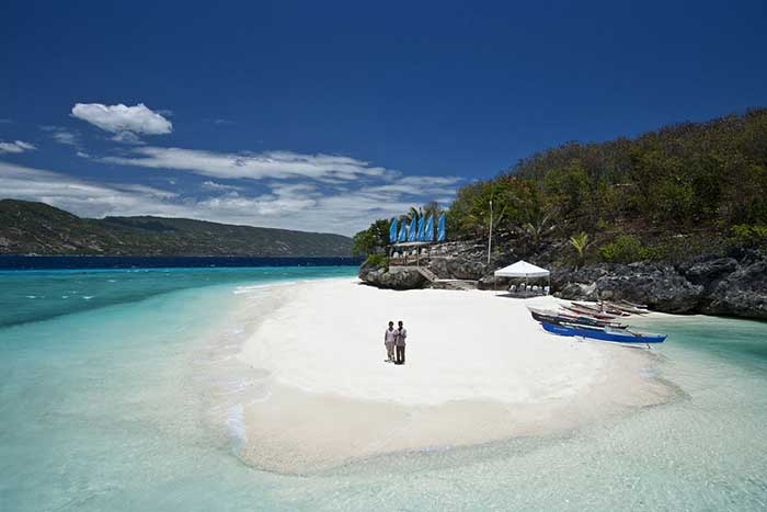 sumilon island at cebutours.ph